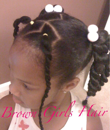 cute hairstyles for girls, natural hairstyles, black girls hair, ponytails
