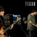 Tegan & Sara @ Moog Sound Lab