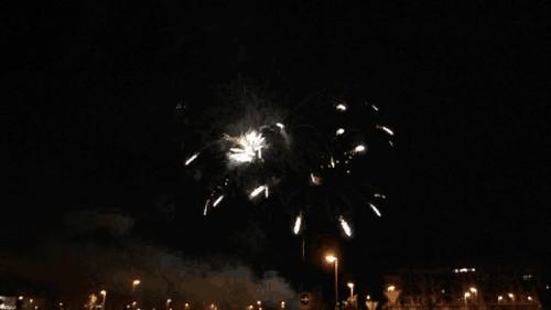 fireworks. fuegos artificiales. Segorbe,