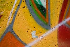 Grafitti Peel