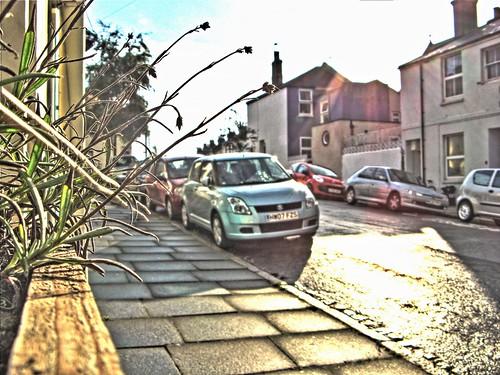 Ewart Street 2