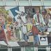 Communist-Era Mosaic - Berlin, Germany
