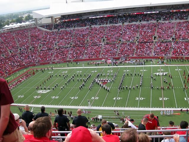 papa johns cardinal stadium college stadiums