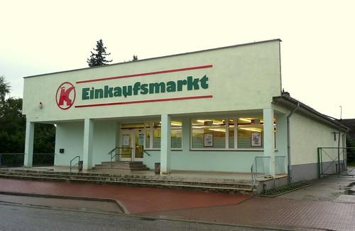 K Einkaufsmarkt