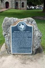 Photo of Black plaque № 17011