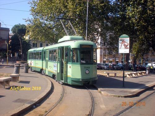 Tram di roma mondo tram forum - Via di porta maggiore 51 roma ...