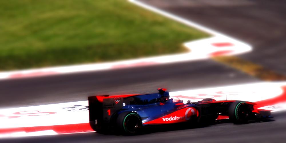 Formula 1 2010 - Italian Grand Prix, Monza, Italy | Last yea