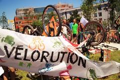 サイクルウェア Velorution(ヴェロリューション)