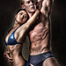 Mr and Mrs Fitness - Shekou-China (Ps)