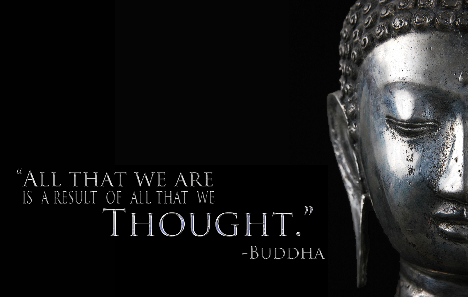 Wallpaper Buddha Quotes: Back To Photostream