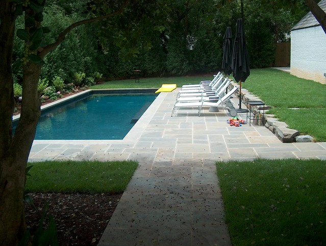 Atlanta-bluestone-pool - Flickr - Photo Sharing!