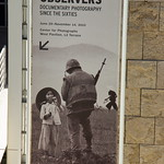 The Getty Center - Documentary Photography Since the Sixties Exhibit