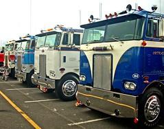 Englishtown Truck Show 2010