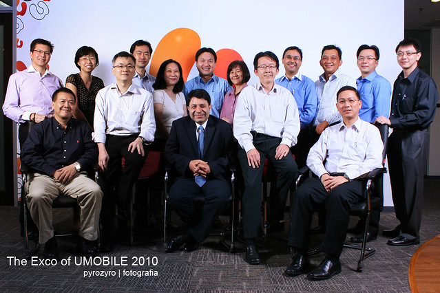 The UMOBILE Committee