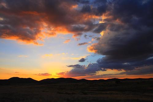 sunset prescottvalleyaz minguswest