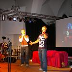JesusHouse 2010 lokal - Donnerstag, 3. Abend