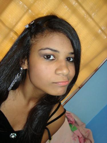 @nathalyalberti vencedora em primeiro lugar - Miss Primavera 2010