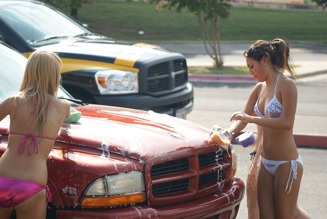 Tulsa Car Wash Shooting