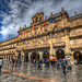 Plaza Mayor, Salamanca (Spain) HDR 2 – Deghosting with Photomatix Pro 4.0