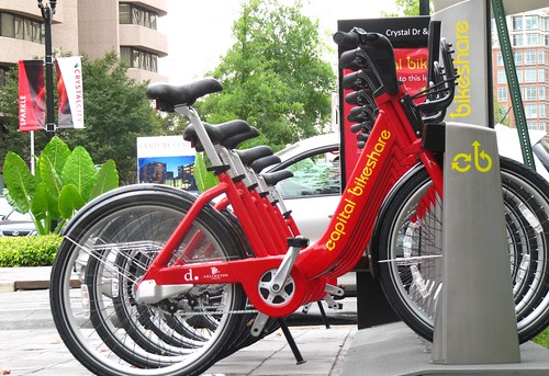 DC Capital Bikeshare