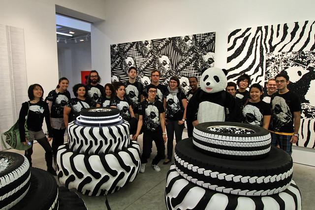 Day 276: When Silent Pandas Attack!