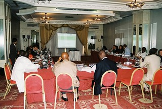 Governance Assessment in Africa Roundtable, Tunis