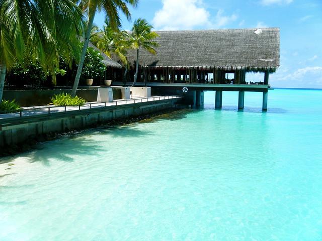 Villa Hotels Maldives Paradise Island