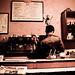 Café Avellaneda... by El Señor Cacomixtle