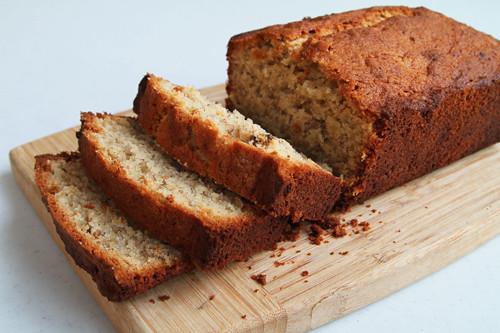Banana Coconut Cream Bread Recipe   Flickr - Photo Sharing!