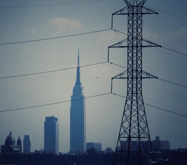 NY Skyline 33