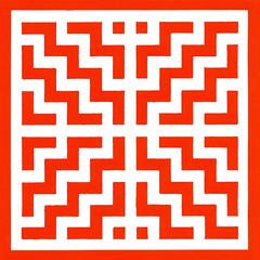 step / key patterns