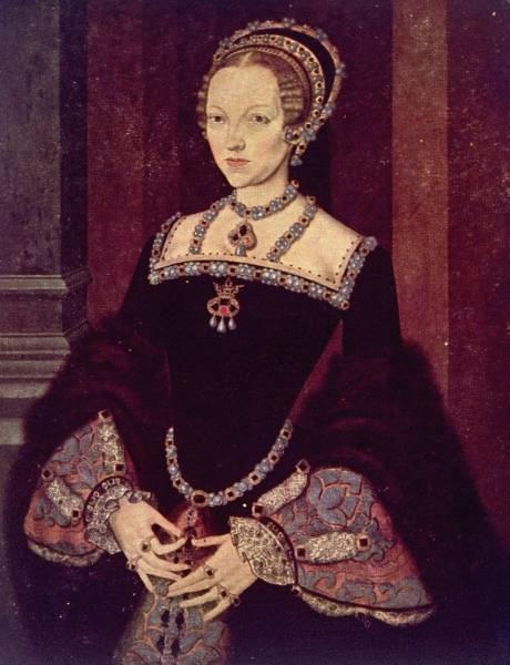 Catherine Parr, Jersey Portrait | Flickr - Photo Sharing! Helena Bonham Carter Facts