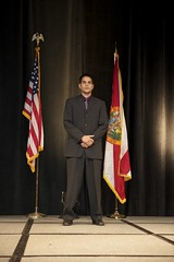 Army civilian engineer takes honors at national conference