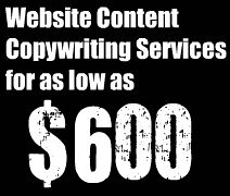 Vancouver SEO website copywriting services freelance writer