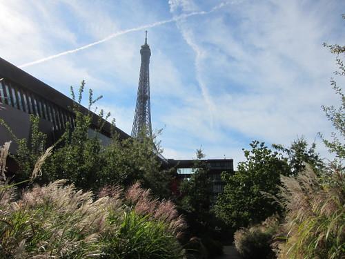 Museo de quai Branly. Paris