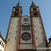 Dom St. Kilian - Wurzburg, Germany