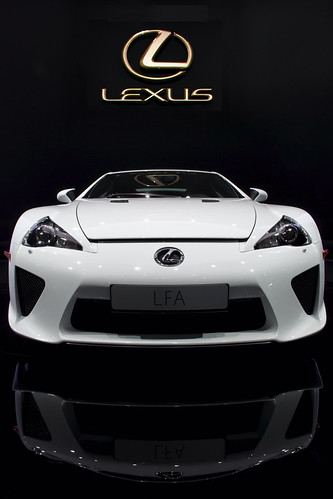 how much does a lexus lfa cost. Black Bedroom Furniture Sets. Home Design Ideas
