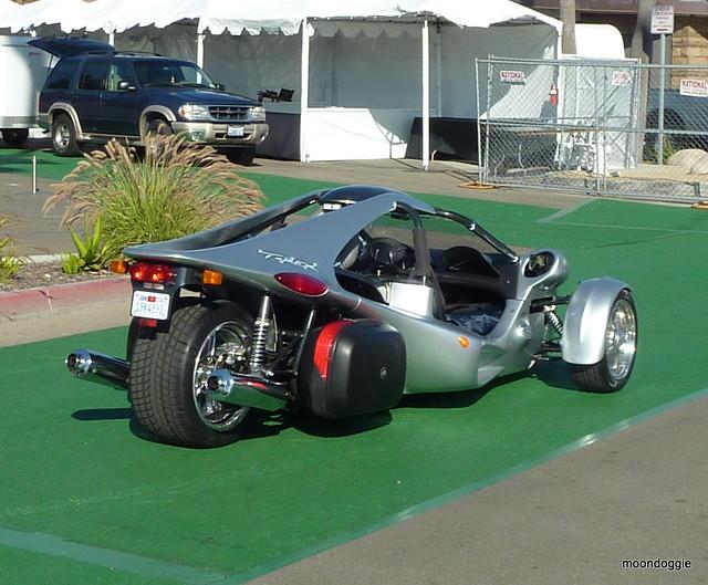 urban transport t rex three wheeler superbike flickr photo sharing. Black Bedroom Furniture Sets. Home Design Ideas