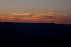 Sunset Colours Deepen