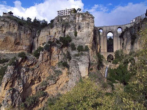 Ronda  - (Málaga)