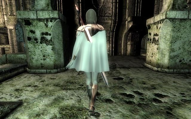 Claire Armor 03