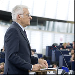 Mid-term review by EP President Jerzy Buzek