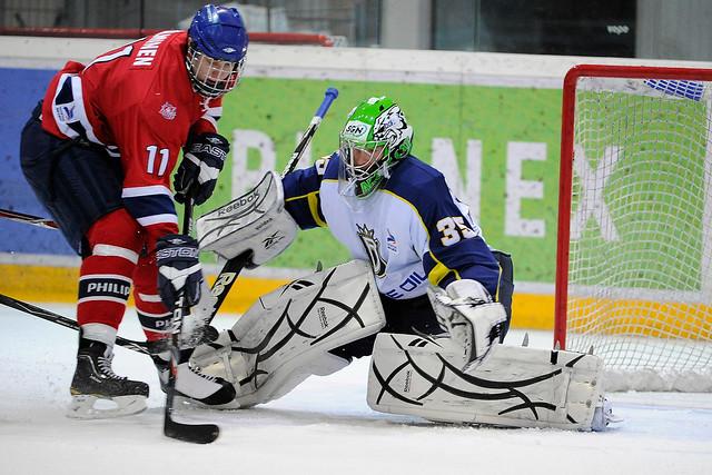 A-nuorten SM-liiga | Flickr - Photo Sharing!