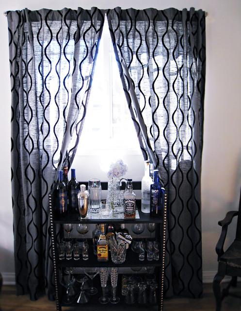 diy mini bar studs flickr photo sharing. Black Bedroom Furniture Sets. Home Design Ideas