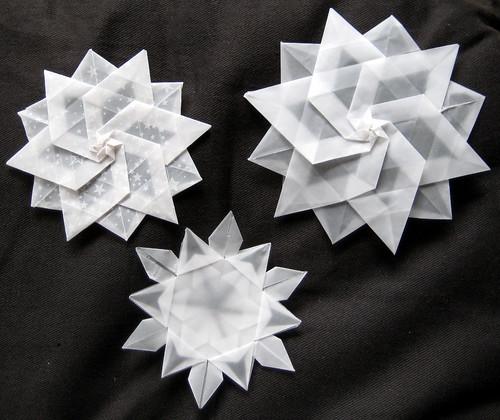 schneeflocken snowflakes paper snowflake 4 photos 205. Black Bedroom Furniture Sets. Home Design Ideas