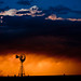 """A Night and A Storm"" Colorado~Storm~Landscape~Photography"