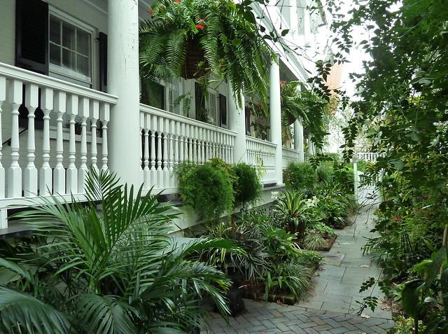 Charleston Garden Flickr Photo Sharing