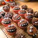 Monster Cupcakes by ellouise88