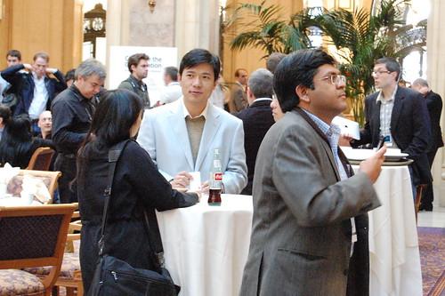 Robin Li: PDG de Baidu