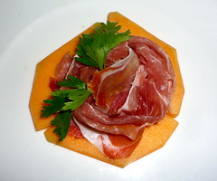 meal, jamã³n serrano, meat, prosciutto, produce, food, dish, cuisine, cooking, smoked salmon,